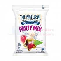 180G NATURAL CONFECTIONARY COMPANY PARTY MIX