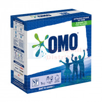 1KG OMO FRONT AND TOP LOAD ACTIVE CLEAN