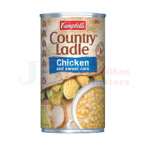 505G COUNTRY LADLE CHICKEN CORN