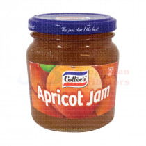 250G COTTEE'S JAM APRICOT