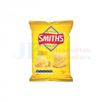 45G SMITHS CHEESE AND ONION