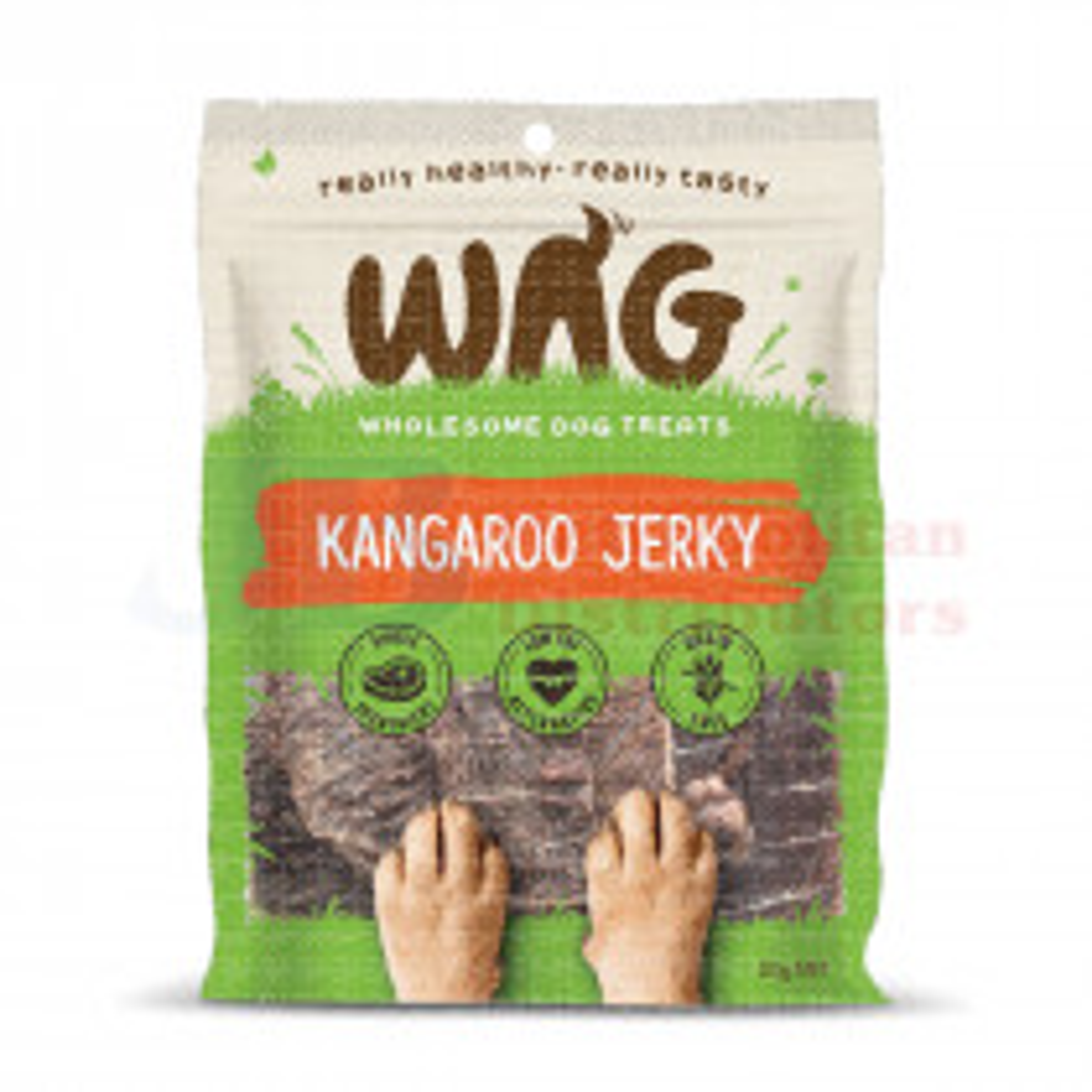 50G WAG KANGAROO JERKY