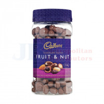 340G CADBURY FRUIT & NUT