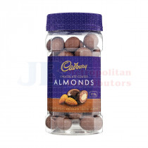 310G CADBURY ALMONDS