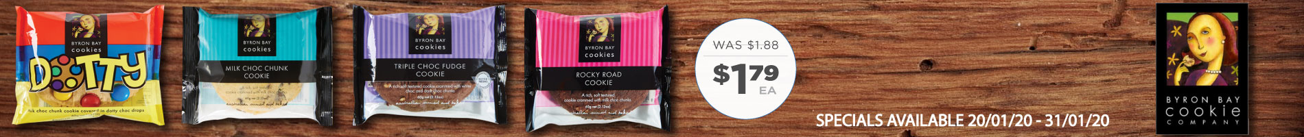 Click to Shop Byron Bay Cookies